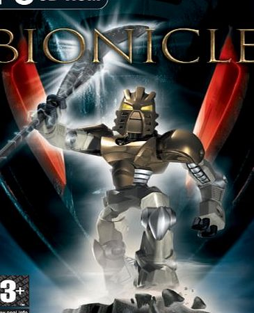 EA Bionicle the Game PC product image