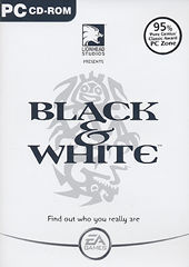 EA Black & White PC