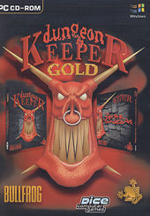 EA Dungeon Keeper Gold PC