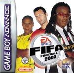 FIFA Football 2003 GBA