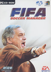 EA FIFA Soccer Manager PC