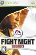 EA Fight Night Round 3 Xbox 360