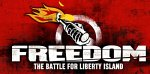 EA Freedom The Battle for Liberty Island PC