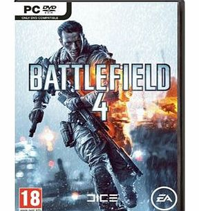 Ea Games Battlefield 4 on PC