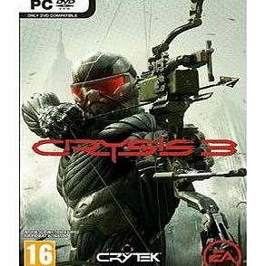 Ea Games Crysis 3 on PC