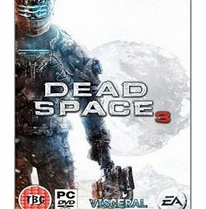 Ea Games Dead Space 3 on PC