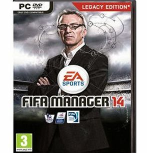Ea Games Fifa Manager 14 on PC