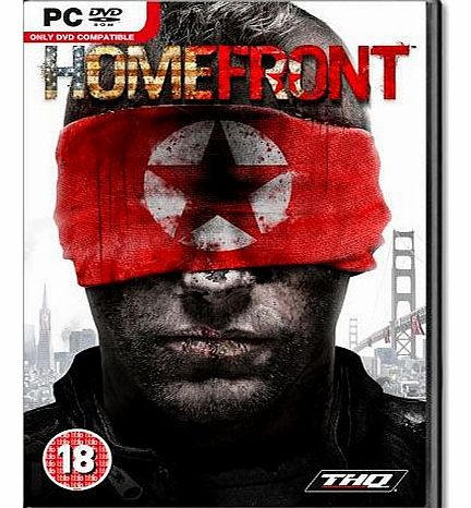 Ea Games Homefront on PC