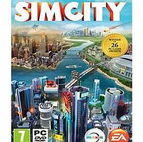 Ea Games SimCity on PC