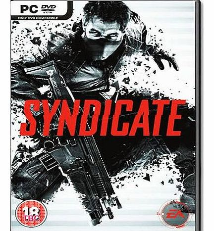 Ea Games Syndicate on PC