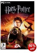 Harry Potter & the Goblet of Fire PC
