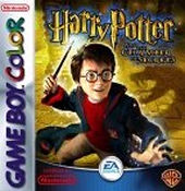 EA Harry Potter And The Chamber Of Secrets GBC product image