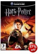 Harry Potter and the Goblet of Fire GC