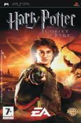Harry Potter and the Goblet of Fire Platinum PSP