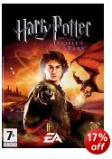 Harry Potter and the Goblet of Fire PSP