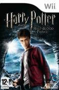 EA Harry Potter and The Half-Blood Prince Wii product image