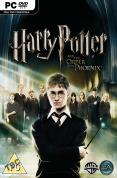 EA Harry Potter And The Order Of The Phoenix PC