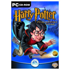 EA Harry Potter and the Philosophers Stone PC