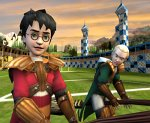 EA Harry Potter Quidditch World Cup PC