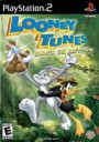 Looney Tunes Back In Action PS2