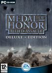 EA Medal of Honor Allied Assault Deluxe Edition PC