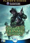 EA Medal of Honor Frontline Players Choice GC