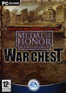 EA Medal Of Honor War Chest PC