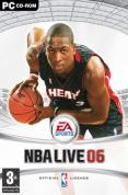 EA NBA LIVE 06 PC