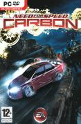 EA Need for Speed Carbon PC