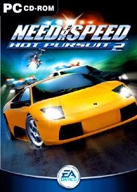 EA Need for Speed Hot Pursuit 2 PC