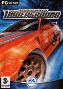 EA Need For Speed Underground Classic PC