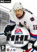 EA NHL 2005 PC
