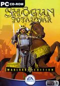 EA Shogun Total War Warlord Edition PC