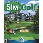 EA Sid Meiers Sim Golf (PC)