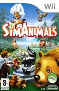 EA SimAnimals Wii