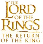 EA The Lord of the Rings The Return of the King GBA