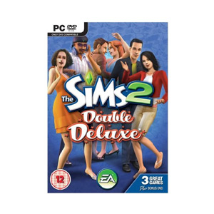 EA The Sims 2 Double Deluxe PC