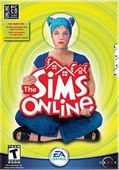 EA The Sims Online PC