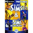 EA The Sims Party Pack (PC)