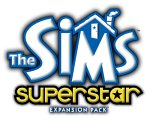 EA The Sims Superstar PC