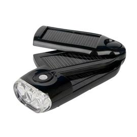 Eagle Solar Powered Torch and Phone Charger product image
