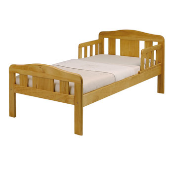 East Coast Nursery Morston Toddler Bed in Antique product image