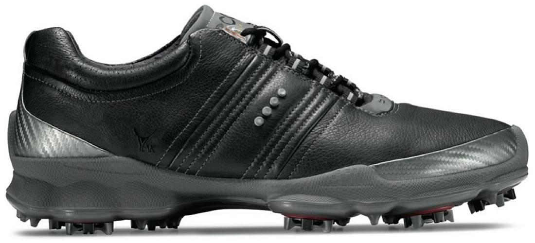 Ecco Golf Shoes Black