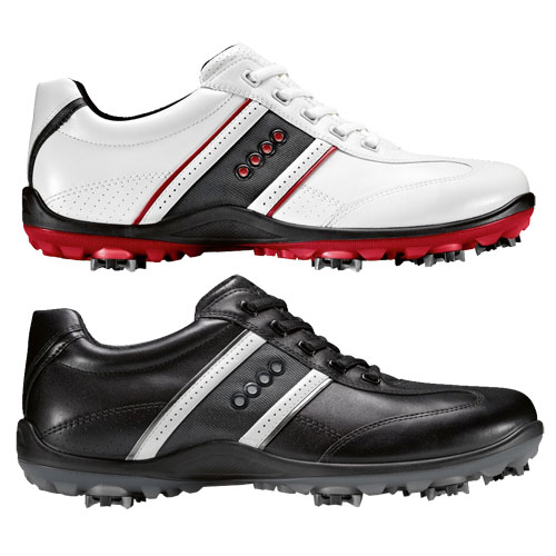 ecco casual cool ii hydromax golf shoes 2011 review