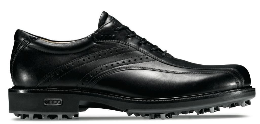 Ecco Street Golf Shoes Warm Grey