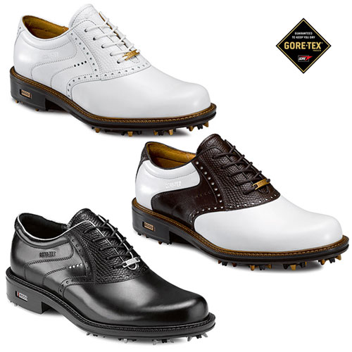 ecco world class gtx review