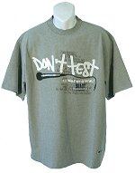 Shady Ltd Freestyle Battle T/Shirt Grey Size XX-Large Cult t/shirt