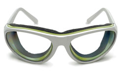 Tear Free Onion Goggles