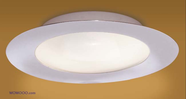 Palmera Round Bathroom light, chrome - CLICK FOR MORE INFORMATION