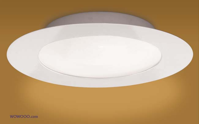 Palmera Round Bathroom light, white - CLICK FOR MORE INFORMATION